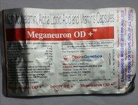 Methylcobalamin Alpha Lipoic Acid Capsuls