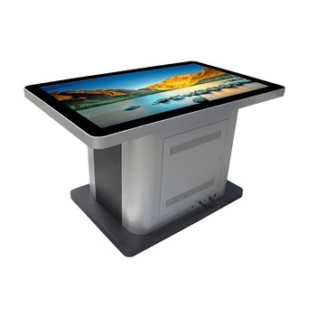 55 Inch LED Interactive Multi Touchscreen Game Tables