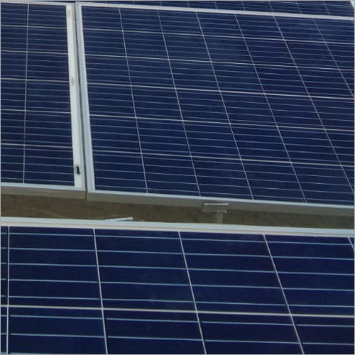 Solar Rooftops Panel