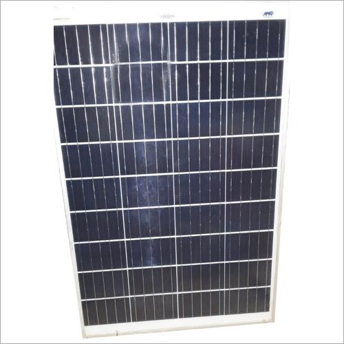 AC Solar Panel