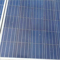 Domestic Solar Panels System