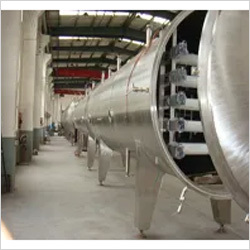 Continuous Vacuum Band Dryer