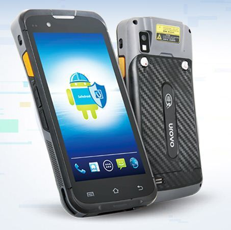 Urovo i6300 Handheld Data Terminal
