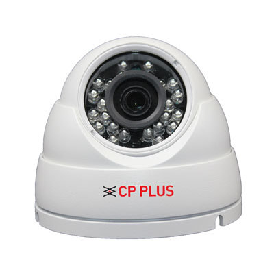 2 MP Full HD Network IR Dome Camera - 30Mtr