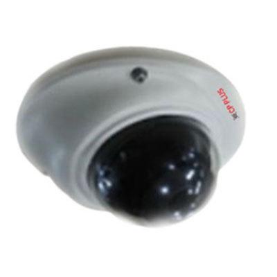 2 MP Full HD IR Vandal Dome Camera - 20Mtr