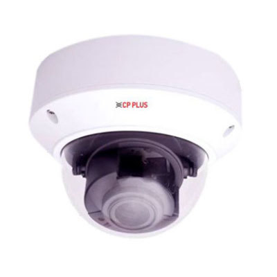 2 MP Full HD WDR Array Vandal Dome Camera - 30 Mtr