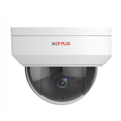 2 MP Full HD IR Vandal Dome Camera - 30Mtr