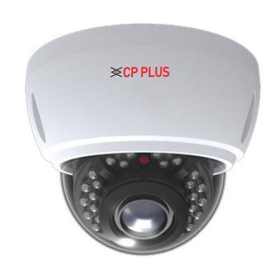 1.3 MP HD VF IR Vandal Dome Camera - 40Mtr