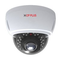 1.3 MP HD VF IR Vandal Dome Camera - 40Mtr