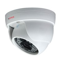1.3 MP HD IR Dome Camera - 30Mtr