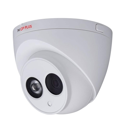1 MP HD Array Dome Camera - 30Mtr