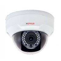 4 MP WDR IR Vandal Dome Camera - 30Mtr