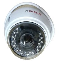 4MP Full HD WDR IR Vandal Dome Camera - 40Mtr