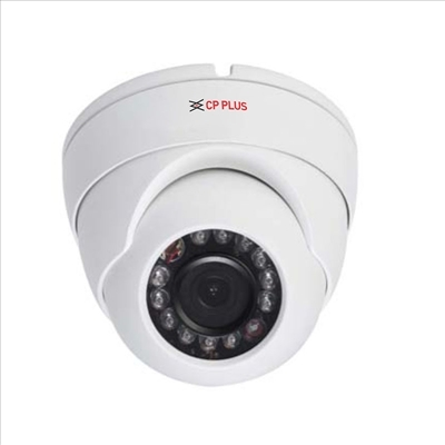 4 MP Full HD WDR IR Dome Camera - 30Mtr