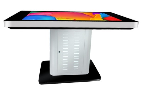 42 inch 10 point capacitive multi touchscreen game tables