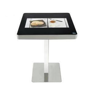 43 Inch LcD Interactive Multi Touchscreen Game Tables
