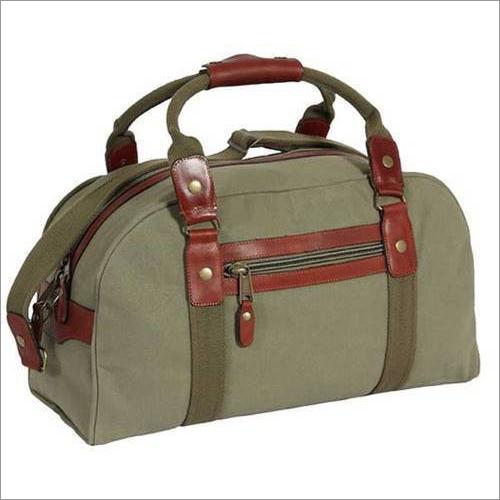 Travelling Duffle Bag