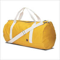 Duffle Yellow Bags