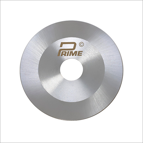 Chenille Machine Rotary Blade
