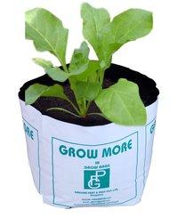 LDPE Grow Bags