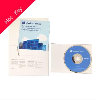 Microsoft Windows server 2016 std/datacenter package