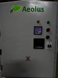 Grain & Oil Seed Storage Fumigation with Ozone by Aeolus