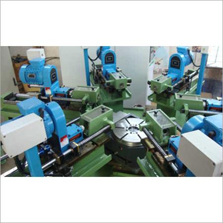 SPM machines