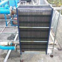 Water Heating And Cooling PHE