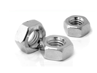 Factory Free sample Hex nut