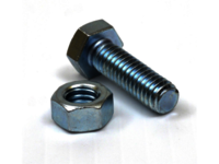 Top Suppliers Hex bolt