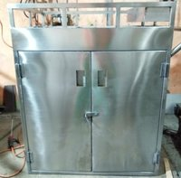 Industrial Kitchen Equipments