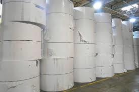SBS Paper Rolls