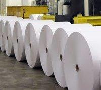 C1S Paper Rolls