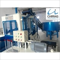 Chirag Integrated Latest Paving Block Making Machine