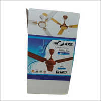 Ceiling Fan Box Printing Services