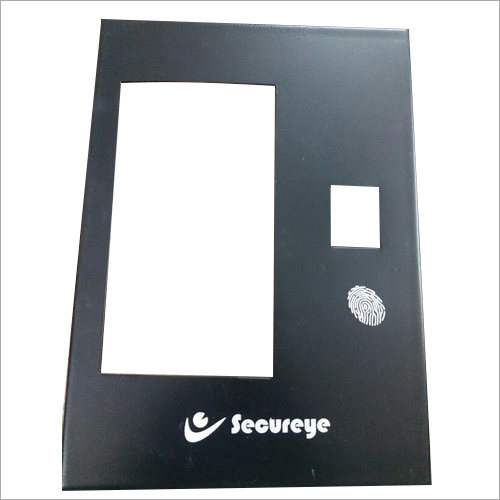 Attendance Finger Print Machine Printing Service