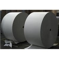 Plain white Maplitho Paper Rolls