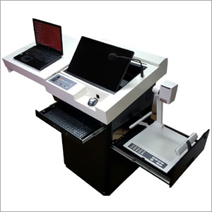 ATDSC DGM 2500 Digital Podium