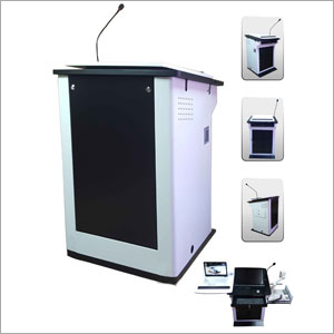 ATDSC DGM 2800 Digital Podium
