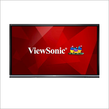 Touch TV Interactive Flat Panel