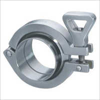 Stainless Steel Clamp Union