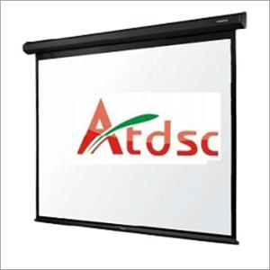 ATDSC Motorised Projector Screen
