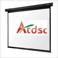 ATDSC Motorised Screen