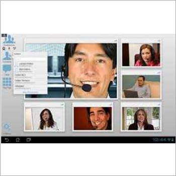 ATDSC Video Conferencing Software