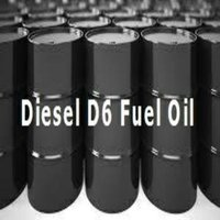 D6 Virgin Fuel Oil