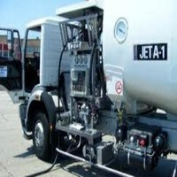 Jet A1 Fuel