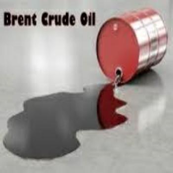 Blend Crude Oil