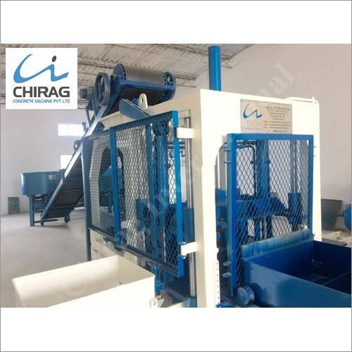 Chirag Next-Gen Brick Making Machines