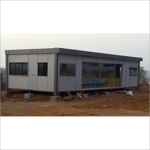 ACP Cabins