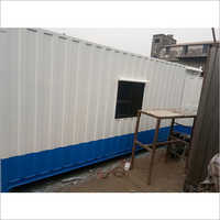 Prefabricated Telecom Shelter